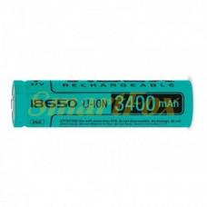 Аккумулятор VIDEX Li-ION 18650 3400mAh 3.7V