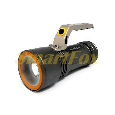 Фонарь ручной T801-9-XPE