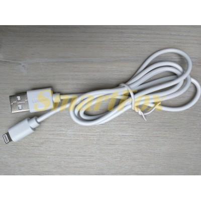 Кабель USB/Lightning LEGEND LD30 (1 м)
