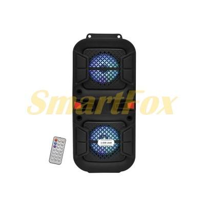 Портативная колонка Bluetooth в виде чемодана LiGE-A48