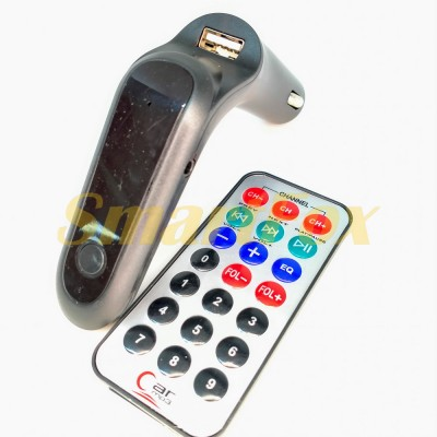 FM-модулятор G6 без Bluetooth