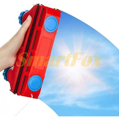 Щетка магнитная для мытья окон The Glider 10476