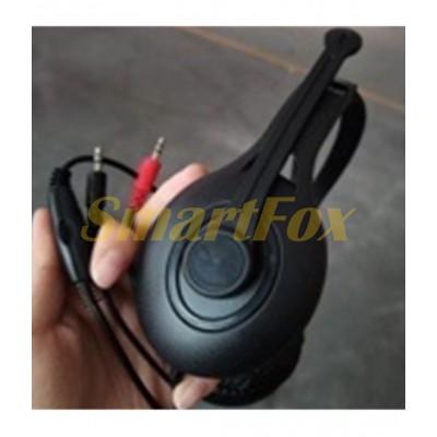 Наушники накладные с микрофоном JEDEL GH810 Gaming