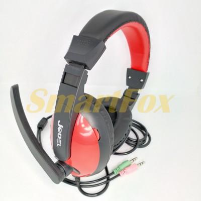 Наушники накладные с микрофоном JEDEL GH113 Gaming