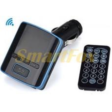 FM-модулятор I6 с Bluetooth