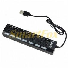 Хаб на 7 портов USB HUB