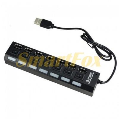 Хаб USB на 7 портов