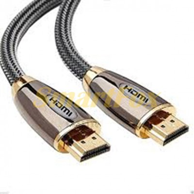 Кабель видео HDMI/HDMI v2.0 4k (5 м)