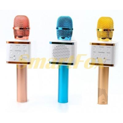 Микрофон караоке Bluetooth V7