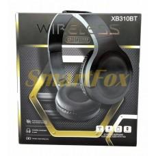 Наушники беспроводные Bluetooth XB310BT (Зеленый)