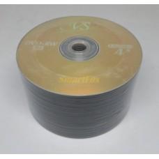 VS DVD+RW 4,7 GB 4x Bulk/50 золотистый (CMC Magnetics)