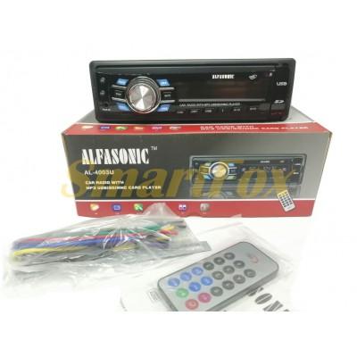 Автомагнитола 4003 USB/MP3/FM