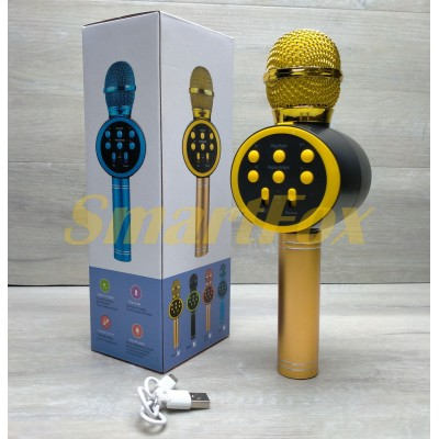 Микрофон караоке V11