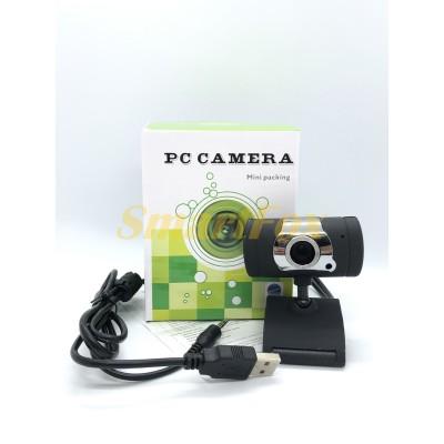 WEB-камера PC Camera Mini Packing 480P
