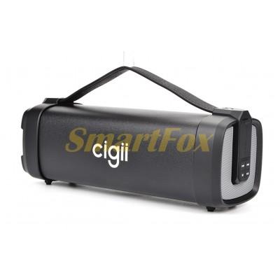 Портативная колонка Bluetooth Cigii F52