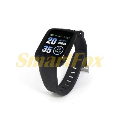Часы фитнес браслет W-116-300 (без возврата, без обмена)