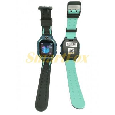 Часы Smart Watch детские W-Q6 (без возврата, без обмена)