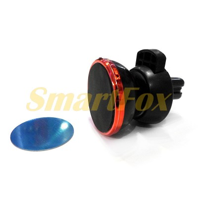Холдер автомобильный mobile holder магнит пластик JS-1108