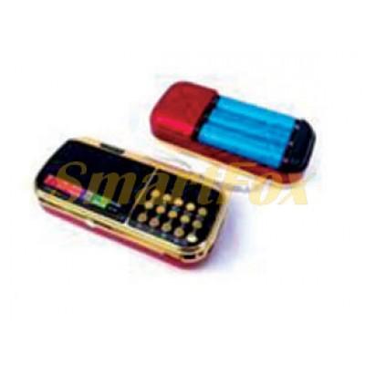 Радиоприемник с USB C826