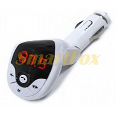 FM-модулятор S10 с Bluetooth
