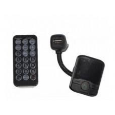 FM-модулятор S12BT с Bluetooth