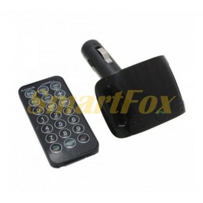 FM-модулятор G1 Bluetooth