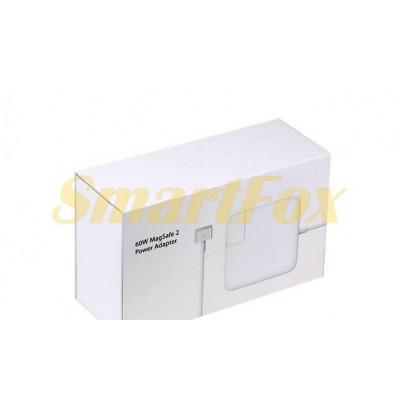 ЗУ для ноутбуков MACBOK MagSafe2 60W T PIN