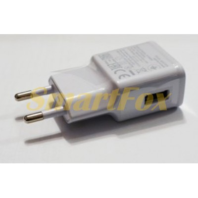 СЗУ USB 2A S7 Charger WHITE