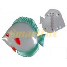 Термометр оконный Рыба 2307