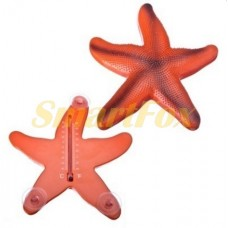 Термометр оконный Морская звезда 2308