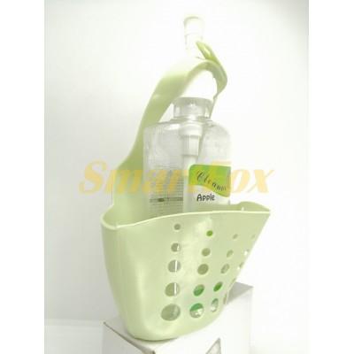 Сушилка для ванной и кухни универсальная силиконовая (15х7 см)