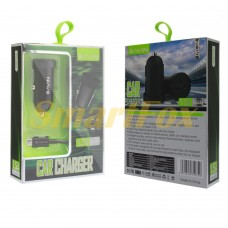 AЗУ USB 1,5А + кабель USB/microUSB BAVIN PC360-V8