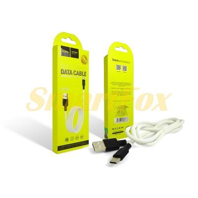 Кабель USB/TYPE-C Hoco X29-TYPEC