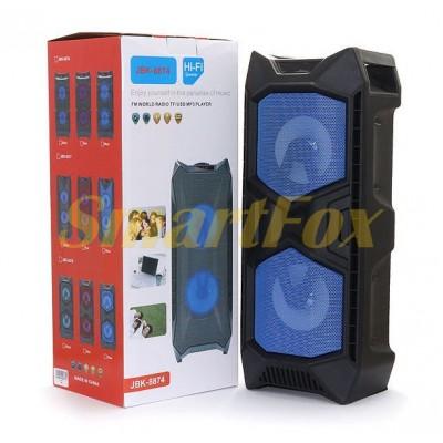Портативная колонка Bluetooth JBK-8878