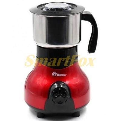 Кофемолка электрическая Domotec MS-1108