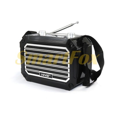 Радиоприемник Bluetooth NNS NS-286BT