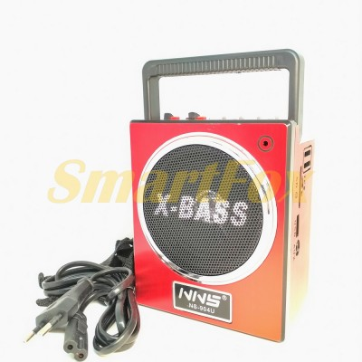 Радиоприемник NNS NS-904