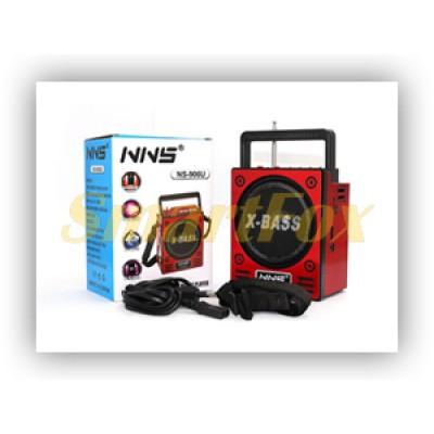 Радиоприемник NNS NS-906
