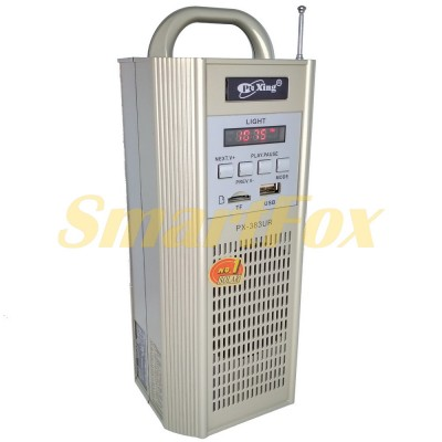 Радиоприемник Pu Xing PX-383UR