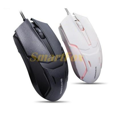 Мышь проводная игровая A10