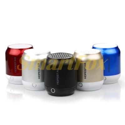 Портативная колонка Bluetooth HOPESTAR H8