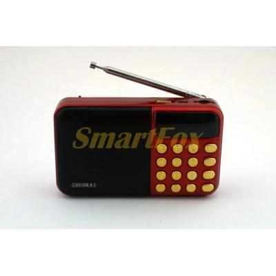 Радиоприемник с USB 651-K18