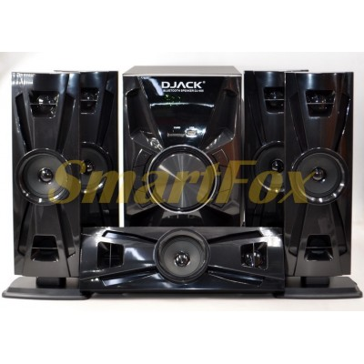 Акустическая система 5.1 DJack 405 (80 Вт)