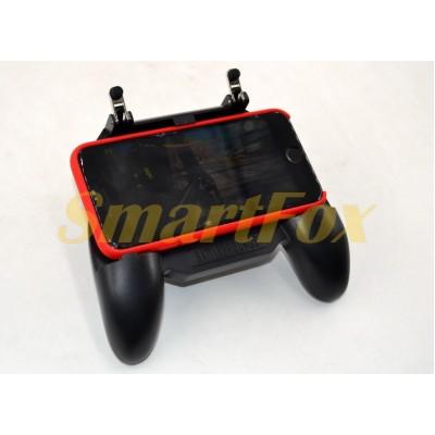 Игровой манипулятор держатель смартфона SR с охлаждением