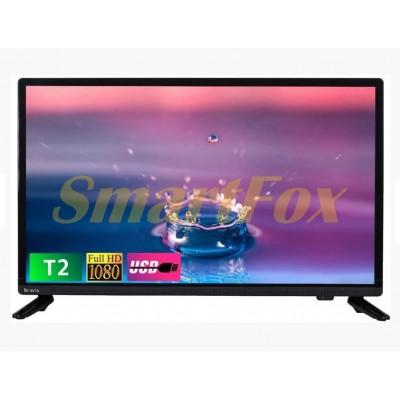 Телевизор LED Backlight TV 34+T2
