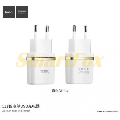 СЗУ USB HOCO C11