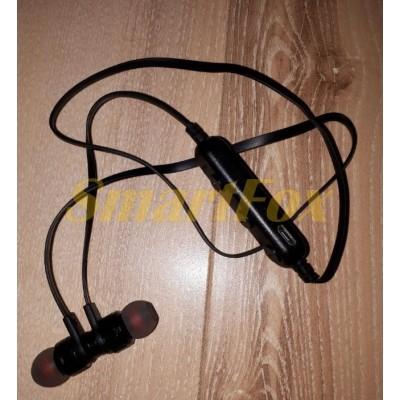 Наушники беспроводные Bluetooth магнит JBL B009 SPORT
