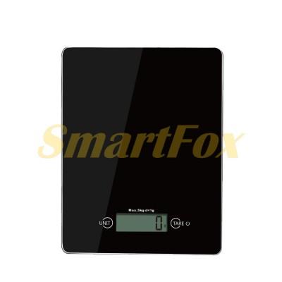 Весы бытовые кухонные 8005 (до 5кг)