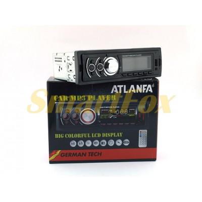 Автомагнитола ATLANFA-1785 с радиатором