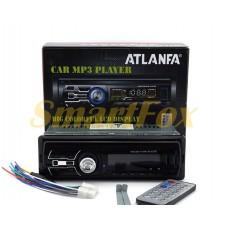 Автомагнитола ATLANFA-3031 с радиатором